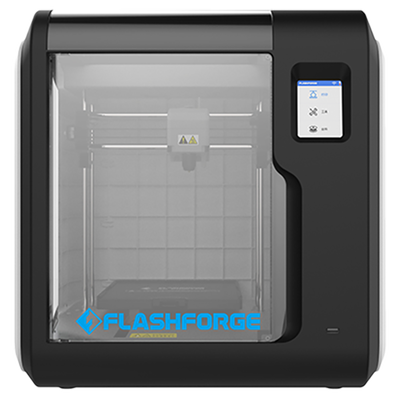 Новый 3D принтер Flashforge Adventurer 3